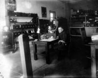Battery Shop
