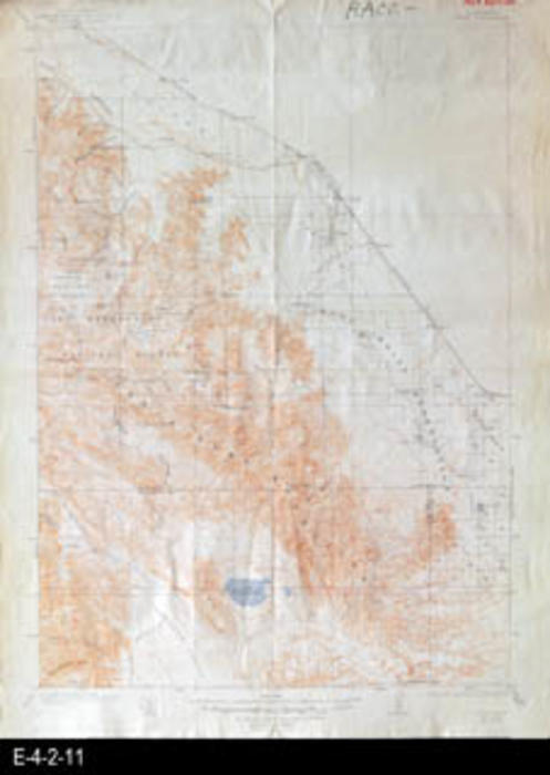 1904 - Indio, CA - Topographic Map | Corona Public Library Digital ...