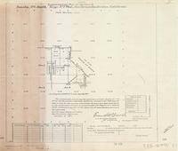 1917 - Supplemental Plat of Section 4, Township No. 4, South, Range No. 7 West,...