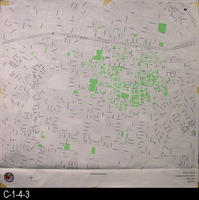 Map - 2001 - Historic Inventory - City of Corona - Geographic Info. Services...