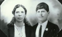 Dionicio Maciel and Maria (Rojas) Maciel