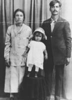 Orosco Family