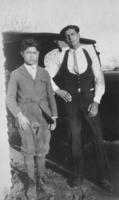 Albert Gilbert Enriquez and George Enriquez