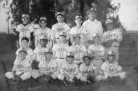 Corona All - Star Baseball Team
