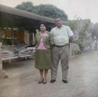 Josie and Aniceto Hernandez