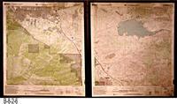 Poster - 1997 - South Corona and Lake Mathews