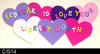 Poster - 2008 - Love Your Library Month