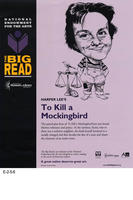 c. 2000 - National Endowment for the Arts - The Big Read - To Kill a Mockingbird...