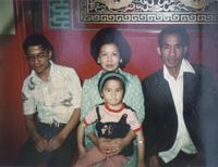 Woo Family