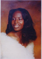 Cheryl Tucker-Turner Graduation