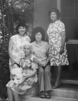 Felipe Family Women