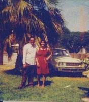 Irene Navarro Family Photograph