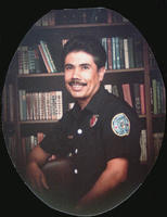 Captain Richard Hernandez