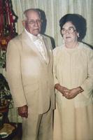 Crispin and Belen Salgado