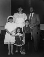 Felipe family photo
