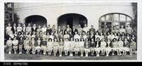 Photo - 1945 - Graduation Class of June 1945