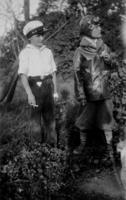 Ned Willits and David Hyett