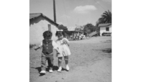Joey Ramirez and Julie Salas