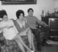 Molly Reveles, Vicky Munoz, Andrew Hernandez