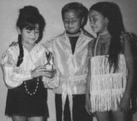 Margaret Zarate Dance Troupe