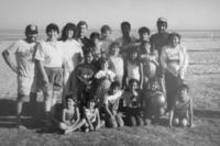 Felipe Family Group Photo