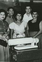 Trini Duran Hernandez Family