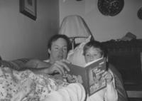 Niel and Timothy MacConnell Reading