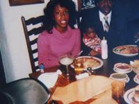 Cheryl Turner-Tucker and Husband Gerald