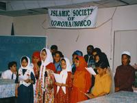 Islamic Society of Corona Norco