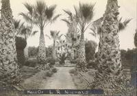 Home of L.R. Nichols