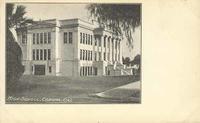 High School in Corona