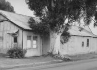 Call Ranch Barn