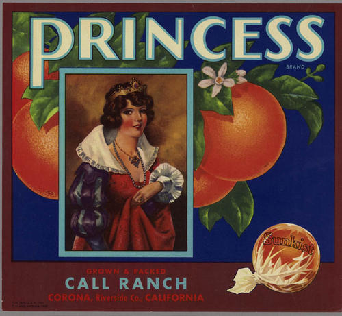 Call Ranch Co. Packing House