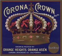 Corona Crown