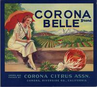 Corona Belle