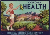 Corona Health