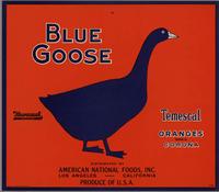 Blue Goose/Temescal