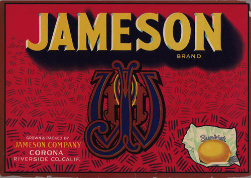 W.H. Jameson Co. Packing House