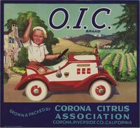 O.I.C.
