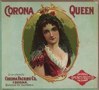 Corona Queen