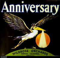 Anniversary (Label Reproduction)