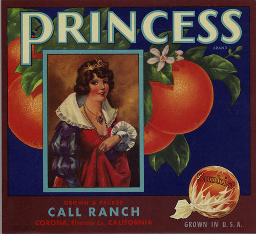 Call Ranch Co. Grown USA Packing House