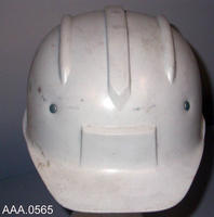 Hard Hat - Molded Plastic