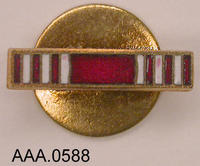 Lapel Pin - Metal
