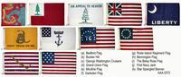 Flags - Cloth