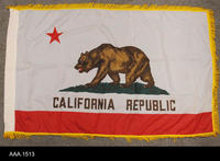 California State Bear Flag