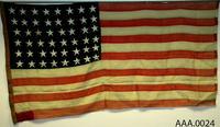 Forth-eight Star Flag - Cloth