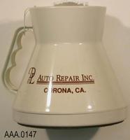 Coffee Mug - Plastic