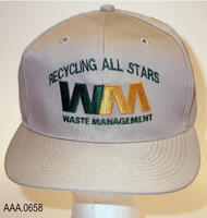 Ball Cap - Cloth
