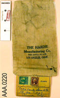 Bag - Cloth